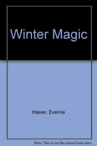 9780688052584: Winter Magic