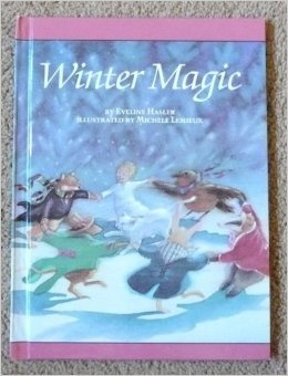 Winter Magic: Hasler, Eveline