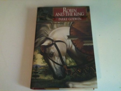 9780688052744: Robin and the King: A Novel