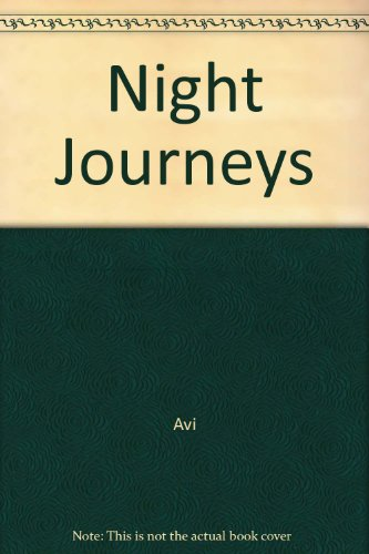 9780688052980: Night Journeys