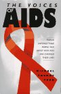 The Voices of AIDS (068805322X) by Michael Thomas Ford