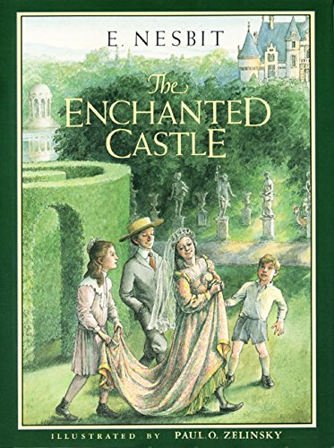 9780688054359: The Enchanted Castle (Books of wonder)