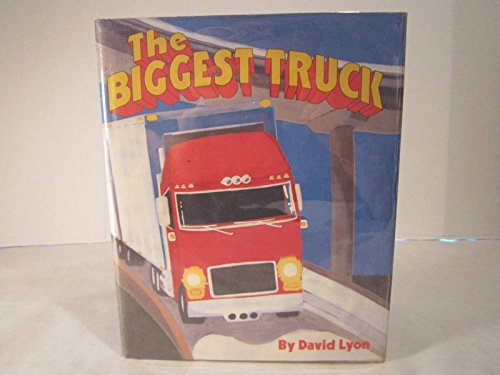 9780688055134: The Biggest Truck
