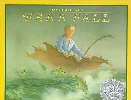 9780688055837: Free Fall