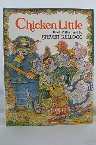 9780688056902: Chicken Little