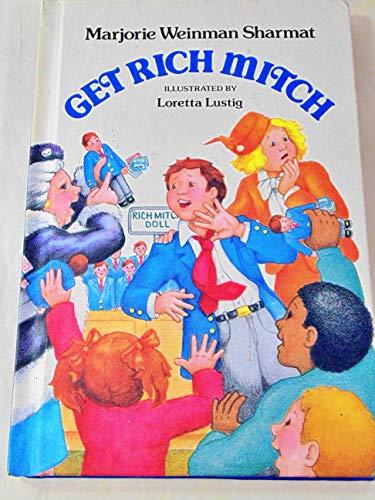 9780688057909: Get Rich Mitch!