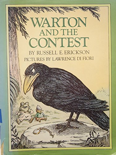Warton and the Contest: Russell E Erickson