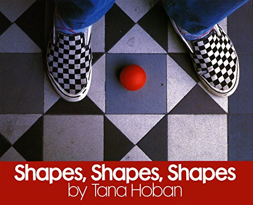9780688058326: Shapes, Shapes, Shapes