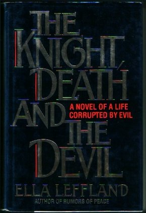9780688058364: The Knight, Death and the Devil