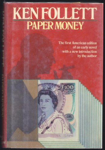 9780688058401: Paper Money