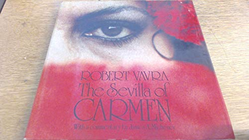 The Sevilla of Carmen: Vavra, Robert. James A. Michener, Commentary.