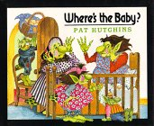 9780688059330: Where's the Baby?