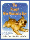 9780688059453: The Puppy Who Wanted a Boy