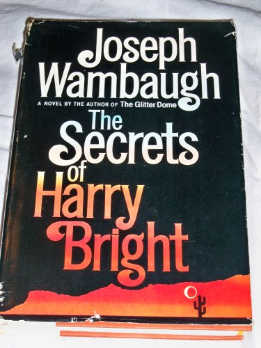 9780688059583: The Secrets of Harry Bright