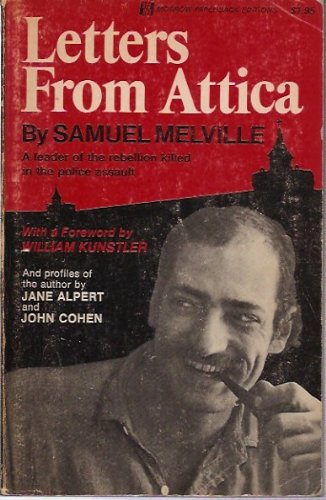 Letters from Attica: Samuel Melville