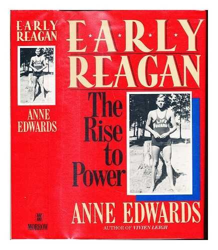 9780688060503: Early Reagan: The Rise to Power