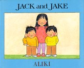 9780688060992: Jack and Jake