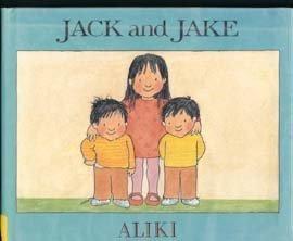 9780688061005: Jack and Jake