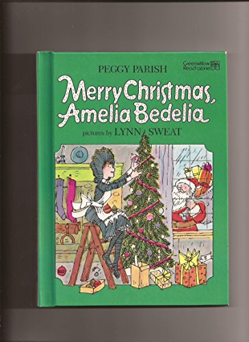 9780688061012: Merry Christmas, Amelia Bedelia (Greenwillow Read-Alone Books)