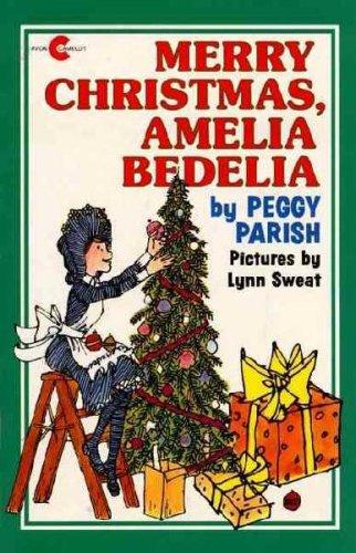 9780688061012: Merry Christmas, Amelia Bedelia (Greenwillow Read-alone Books)