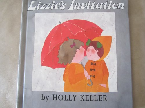 9780688061241: Lizzie's Invitation