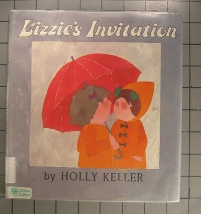 9780688061258: Lizzie's Invitation