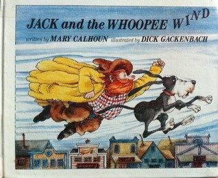 9780688061388: Jack and the Whoopee Wind