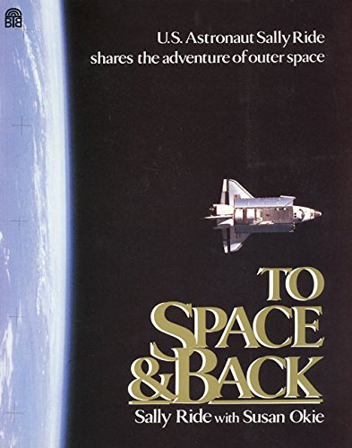 9780688061593: To Space and Back