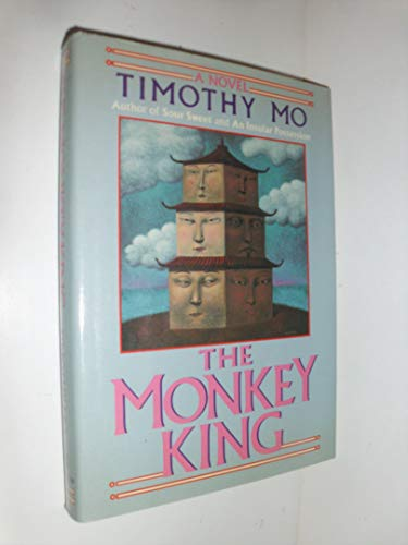 9780688061890: The Monkey King