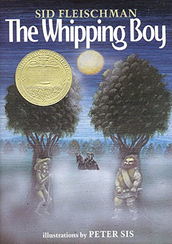 9780688062163: The Whipping Boy