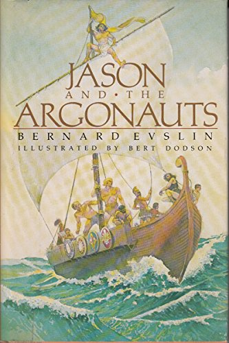 9780688062453: Jason and the Argonauts