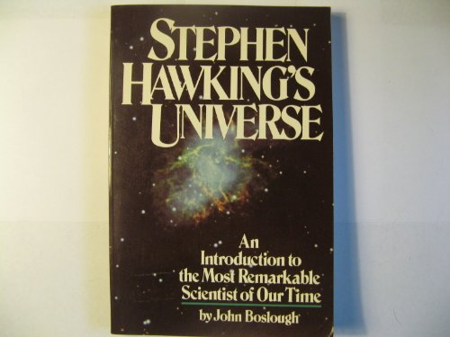9780688062705: Stephen Hawking's Universe