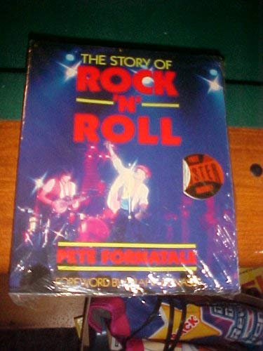 The Story of Rock 'N' Roll: Fornatale, Pete