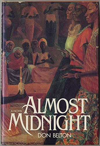 9780688063429: Almost Midnight