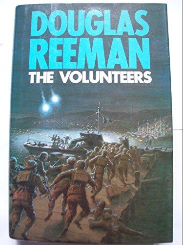 9780688063566: The Volunteers