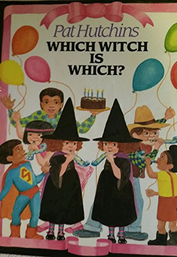 9780688063573: Which Witch Is Which?