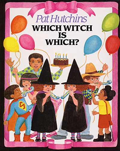 9780688063580: Which Witch Is Which?