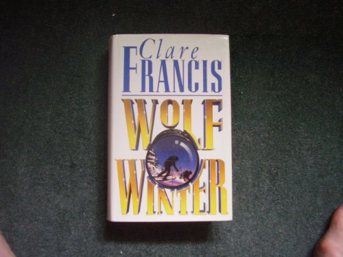 9780688063764: Wolf Winter