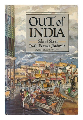 9780688063825: Out of India: Selected Stories