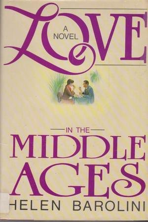 9780688063870: Love in the Middle Ages