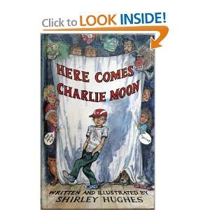 9780688064013: Here Comes Charlie Moon