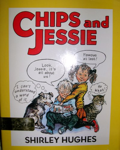 9780688064020: Chips and Jessie