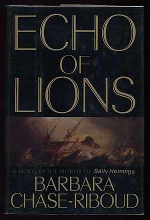 9780688064075: Echo of Lions