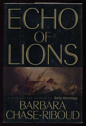 Echo of Lions: Chase-Riboud Barbara
