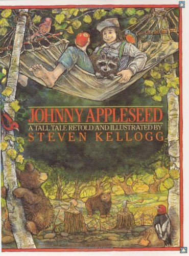 9780688064181: Johnny Appleseed