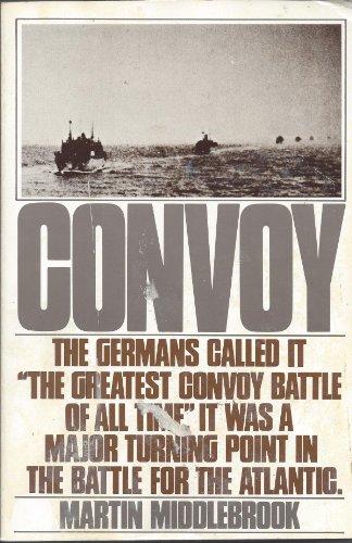 9780688064280: Convoy