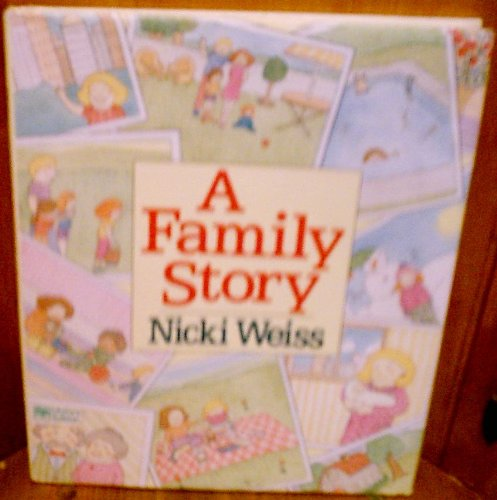 A Family Story: Weiss, Nicki