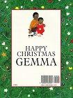 9780688065089: Happy Christmas, Gemma