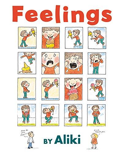 9780688065188: Feelings (Reading Rainbow Book)