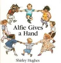 9780688065218: Alfie Gives a Hand